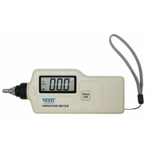 Skaitmeninis vibracijos matuoklis  0.1 - 199.9 mm/s, Vögel