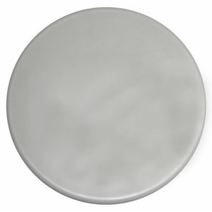 Glaistymo diskas lygus Ø 350 mm velcro, Rokamat