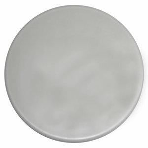 Rubbing plate smooth ų350, Rokamat