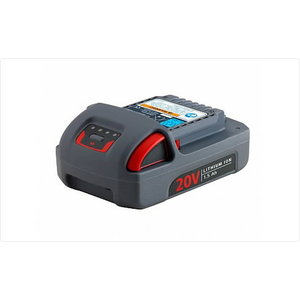 Li-Ion battery BL2005 20V 1,5Ah, Ingersoll-Rand