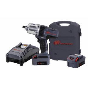 """Akumulatora triecienatslēga 1/2""""  IQv W7150-K2, Ingersoll-Rand"""