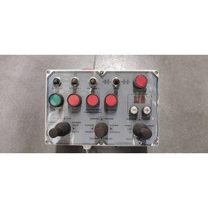 Remote robusta 130 (T), Schuitemaker