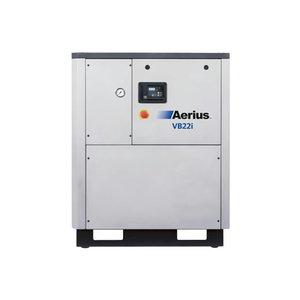 Skrūves kompresors 22kW VB22i-10, Aerius