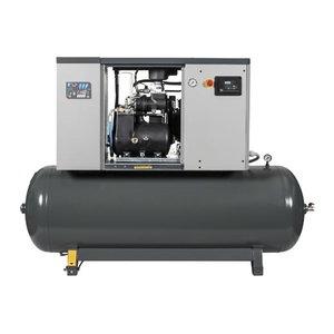 Винтовой комперссор 5 кВт VB5i-10-272, AERIUS