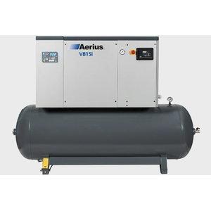 Skruves kompresors 15kW VB15i-8-500-D, Aerius