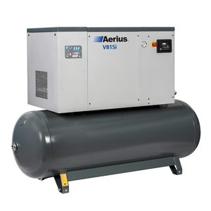 Sraigtinis kompresorius 15kW VB15i-10-500-D, Aerius