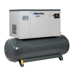 Skrūves kompresors 15 kW VB15i-10-500-D, Aerius