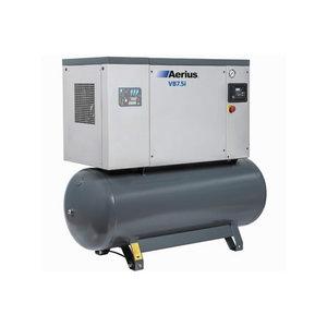 screwcompressor 7,5kW VB7,5i-10-500, Aerius