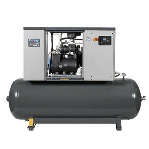 Sraigtinis kompresorius11kW VB11i-10-500, Aerius