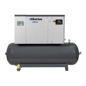 Skrūves kompresors 15 kW VB15i-10-500, Aerius