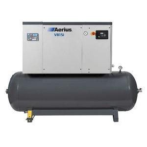 Skrūves kompresors 18kW VB18i-8-500, Aerius