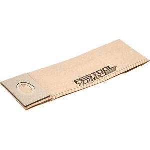 Turbo filter bag TF II-RS/ES/ET / 5pcs, Festool