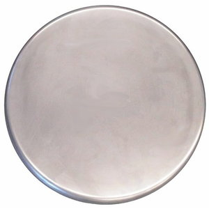 Stainless steel dissc ų350, smooth, Rokamat
