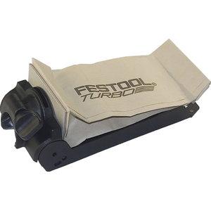 Turbo filterkoti komplekt TFS-RS 400