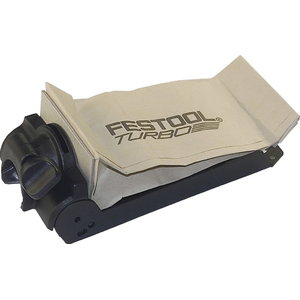 Turbofiltrai su kasete TFS-RS 400, Festool