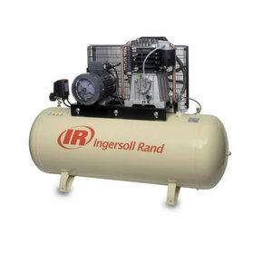 Kolbkompressor 7,5kW rihmülekanne PBN 7.5-500-3 uus pump, Ingersoll-Rand