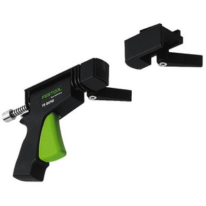 Quick-action clamp for guiderail FS-RAPID/R, Festool