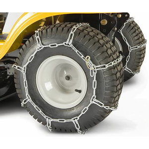 Snow chains NX15 RD, MTD