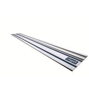 Guide rail 1400 mm for PL 55 / 75 / Divar 55, Scheppach