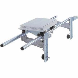 Pastumos stalas CS 70 ST 650, Festool