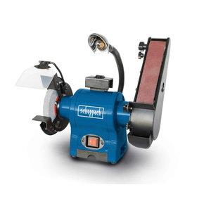 Slīpmašīna un lentes slīpmašīna BGS 700