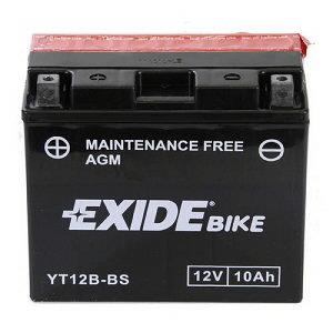 Akumulators 12V/10Ah Scheppach ģeneratoram SG 6500  / 7000, MTD