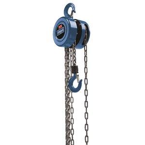 Chain block CB 01, Scheppach