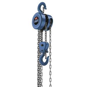Chain block CB 02, Scheppach