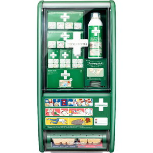 First Aid Station, , Cederroth
