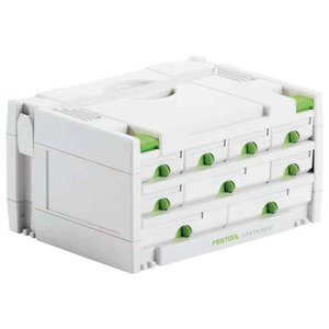 Systainer SYS 3-SORT/9, Festool