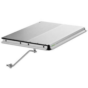 Extension table VB. Suitable for CS 50, Festool