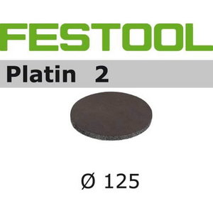 Šlif.pop.Platin STF D125 S500, Festool