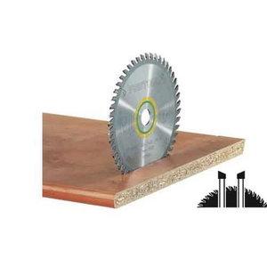 Pjūklo diskas 210x2,4x30 W52, Festool