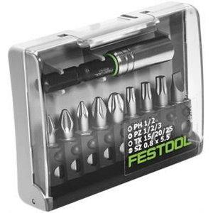 Antgalių rinkinys MIX+BH60-CE, Festool
