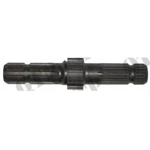 PTO Shaft, 540/1000 RPM, 6/21  L151598, R93500, Quality Tractor Parts Ltd