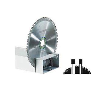 Special saw blade 210x2,2x30, F36, 1°. Steelprofile, Festool