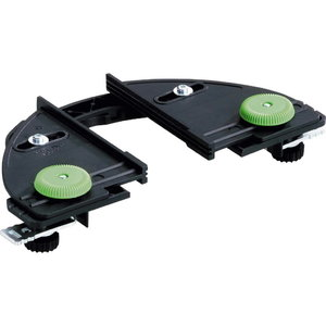 Parallelguide LA for joiner Domino DF 500/700, Festool