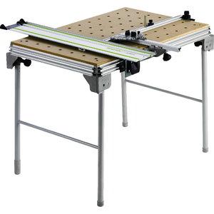 Daudzfunkcionāls galds MFT/3, Festool