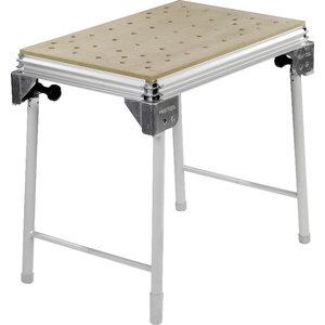 Universāls galds KAPEX KS 88 / KS 120 šķērszāģiem, Festool