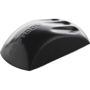 Sanding block HSK-D 150 W, soft, Festool