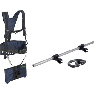 Carrying harness for PLANEX LHS 225, Festool