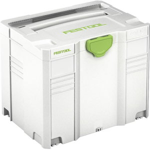 Systainer SYS 4 / 39,5 x 29,5 x 31,5cm, Festool
