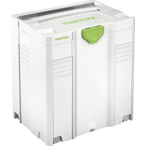 Systainer SYS 5 / 39,5 x 29,5 x 42,5cm, Festool