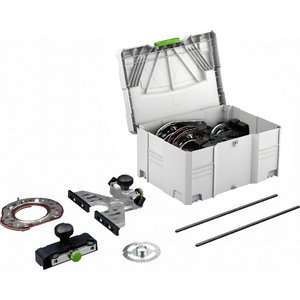 Accessories set ZS-OF 2200 METR., Festool