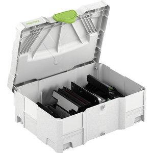 Tarvikute komplekt SYS-ZH tikksaagidele PS 400/420, Festool