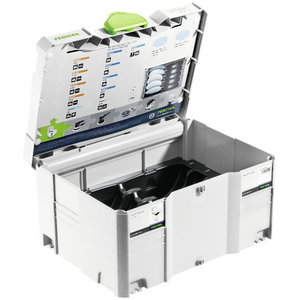 Systainer SYS-STF D 150 4S