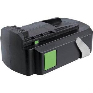Akumuliatorinė baterija BPC 12 Li 1,5Ah, Festool