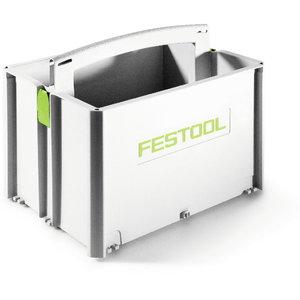 Instrumentu kaste SYS-TB-2, Festool