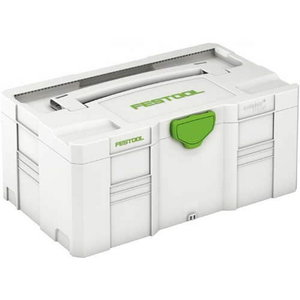 Systainer SYS-MIDI 3 TL / 50,3 x 29,6 x 21 mm, Festool