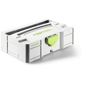 Systainer kohver SYS-MINI / 265 × 171 × 71 mm, Festool